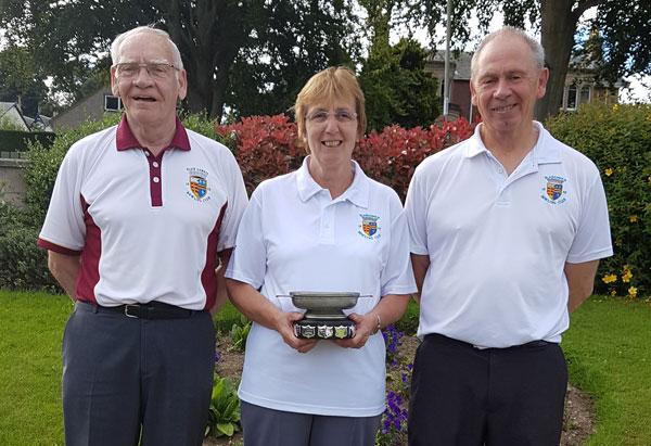 Blairgowrie Bowling Club - Quaich-winners-2016