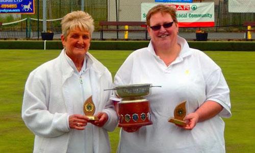 Perth & Perthshire 2 Bowl Pairs