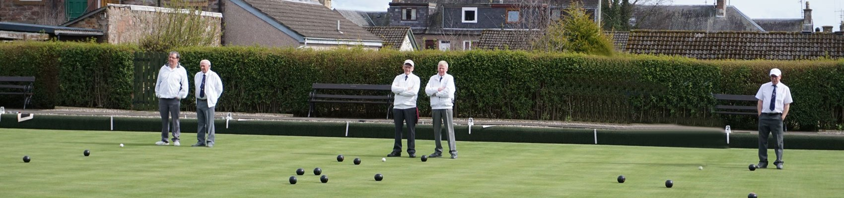 Blairgowrie Bowling Club