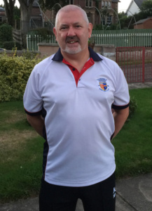 Blairgowrie Bowling Club - Men's Champion - 2021